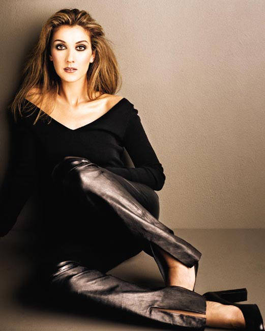 pictures of celine dion picture gallery images celine